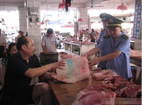 越南猪要求中国打开猪肉市场 美肉难消 中方给出回应