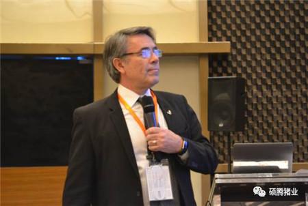 Peter Thompson:国际上公认的猪场生物安全与消毒
