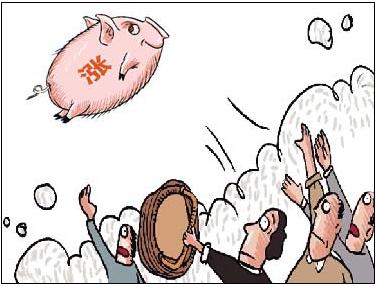 养猪人是时候团结了:要让猪价上涨,只有一个办法!