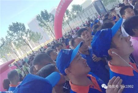 火爆江西猪业博览会,永诚期待明年再相聚