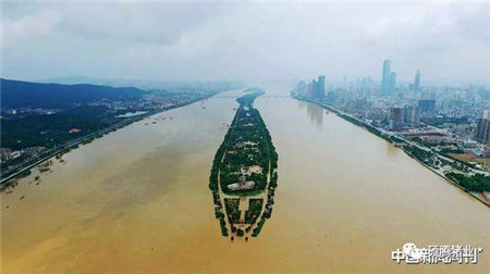 湖南猪场遭遇百年暴雨侵袭!硕腾提醒:灾后防疫要注意这几点……