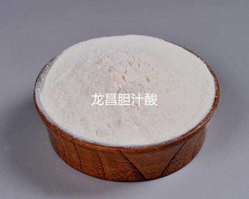 龙昌胆汁酸 促进脂肪消化 清除体内毒素 防治仔猪腹泻