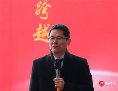 傲农集团西南区2016年工作年会暨2017年誓师大会顺利召开