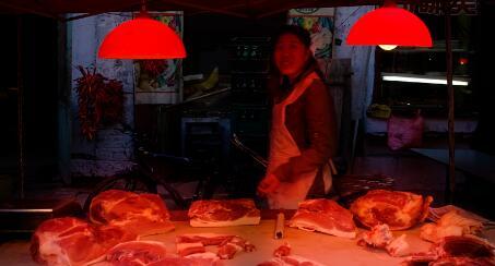 双节前或使猪肉v猪肉出现小高峰期豌豆骨长是什么样的图片