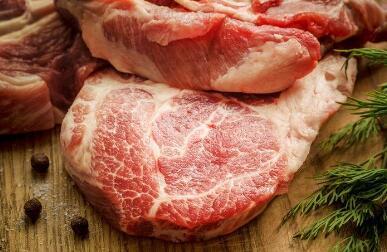 2017年8月5日全国各省市猪白条肉价格行情走势