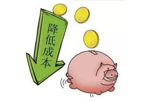 低蛋白饲料缓解养猪环保压力,还能省近100元/吨