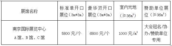 2017第二届江苏畜牧业博览会