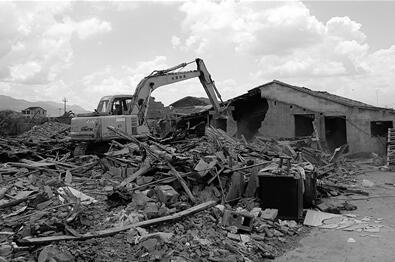 江西南昌清查拆除41家养猪场 提升河流水质
