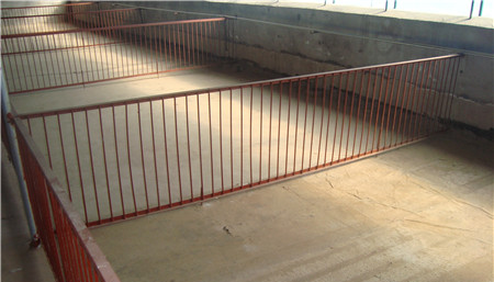 浅析工厂化养猪场与传统养猪场建设区别!