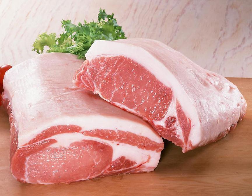 2017年8月18日全国各省市猪白条肉价格行情走势