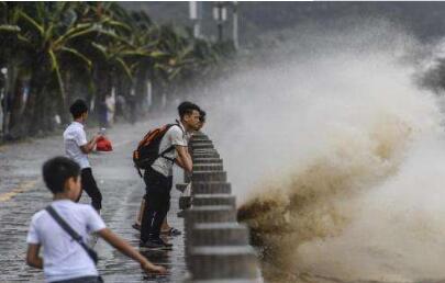 """注意!农业部紧急部署台风""""帕卡""""防御工作"""
