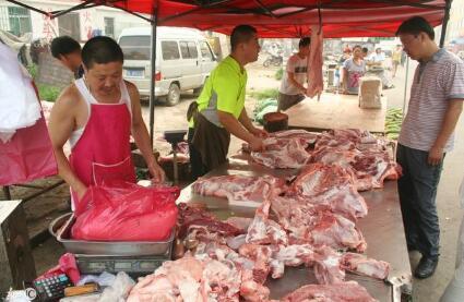 9月猪价能否再启涨势,是涨是跌,我来告诉你养猪人!