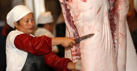 预计短期猪价上行概率大,屠企与养户博弈或更激烈