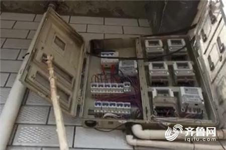 张司年告诉记者,被电死的猪,大多都得400来斤,需要花费两三千块钱才养到那么大。据了解,每个猪圈的上方都安有电扇,整个猪圈里的线路也很多,由于不知道什么原因漏电,张司年找来了村里的电工。根据电工的说法是漏电保护器不工作了。