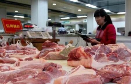 牛猪价格反超标猪,猪源短缺!猪价有进一步上涨空间