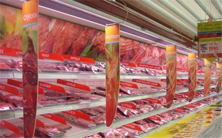 7月份进口猪肉环比降低3%,再创新低!