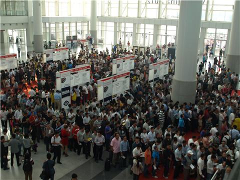 """新一届的""""2018中国国际集约化畜牧展览会""""已定于2018年9月17-19日在南京国际博览中心举行。"""