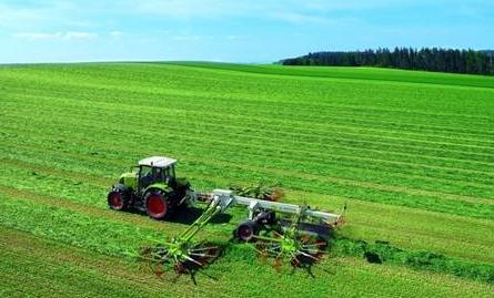 巴西的农业奇迹 比奥运会还好看