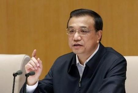 """李克强总理:""""一禁了之,说难听点不就是懒政吗?"""""""