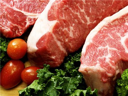 """俄生产商:中国 """"注定""""会从俄罗斯进口肉类产品"""