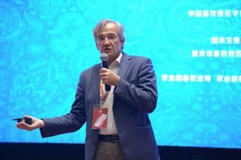 集思广益 博取众长让环保不再成为中国养殖的困扰