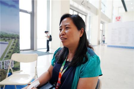 中国猪业科技大会专家面对面——浙江大学动物科学学院副研究员张金枝专访