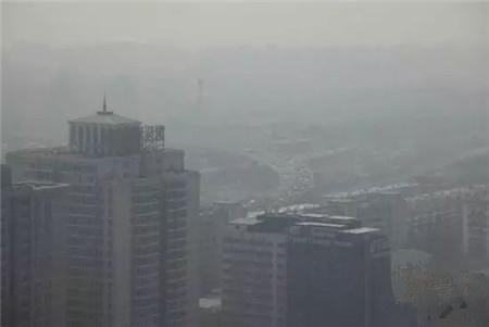 中国首次环保督查全覆盖:31省超过1.5万人被问责