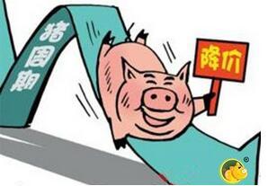 """猪市钱柜娱乐777:跳出""""猪周期""""分析涨跌行情"""