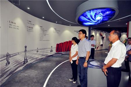 天蓬集团博士后工作站第二位博士后雷元培进站开题