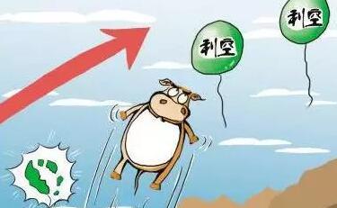 明年1-2月猪价或有转机?你还熬得到吗?