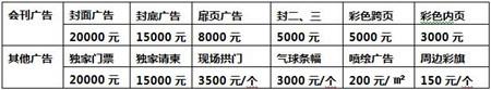 2018第五届东北(长春)国际畜牧业博览会邀请函