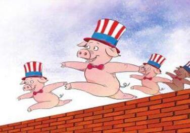一季度西班牙对中国猪肉出口同比下降近17%