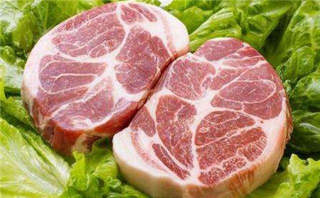 2017年10月18日全国各省市猪白条肉价格行情走势