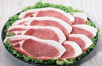 2017年10月20日全国各省市猪白条肉价格行情走势