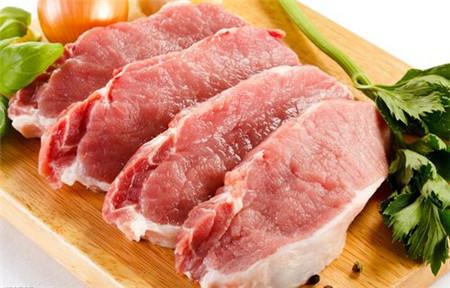 2017年10月21日全国各省市猪白条肉价格行情走势