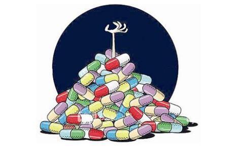 抗生素使用的四大误区,你中招了吗?