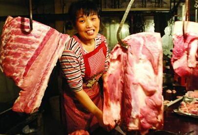 今年进口猪肉将有120万吨!相当于960万头猪