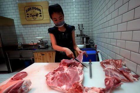 猪价行情兜转在14元附近,后市仍然看涨