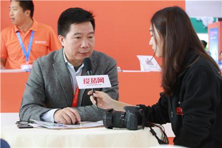李曼中国,播恩绽放——2017世界猪业博览会在南京盛大开幕