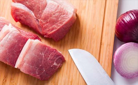 2017年11月09日全国各省市猪白条肉价格行情走势