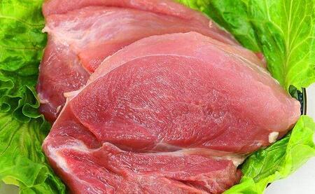 2017年11月12日全国各省市猪白条肉价格行情走势