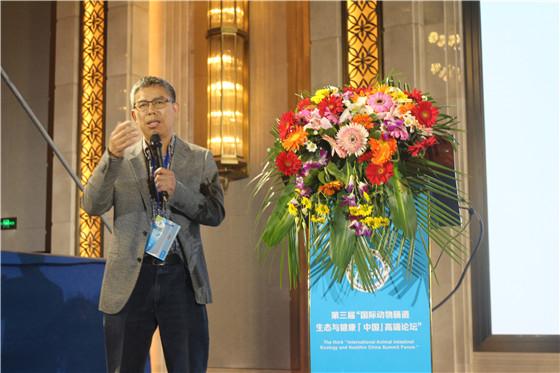加拿大农业部研究员Joshua Gong博士