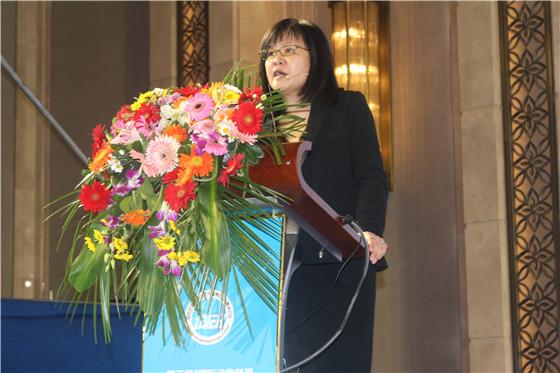 丹麦科汉森公司亚太区商务总监 Glenda Leong博士