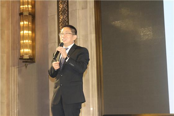 华南农业大学动物科技学院院长 江青艳教授