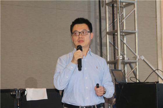 中国农业大学动物科技学院 王军军教授
