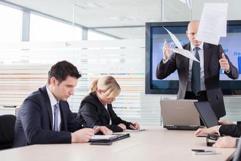 什么大家的工作效率还是不高呢?每件事情,只要你不盯着,就是干不好,一到下班点,除了领导,大家都走了,这是为什么?
