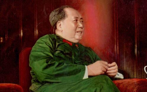 毛泽东遗产:前无古人后无来者