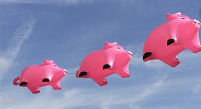 环保以及行业转型升级,猪周期的时间已经延长?