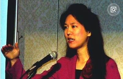 张纯如的《华人在美国》与《被遗忘的南京大屠杀》!