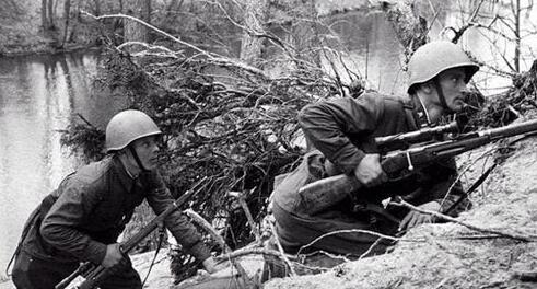 二战中的重要战役,大战列宁格勒!